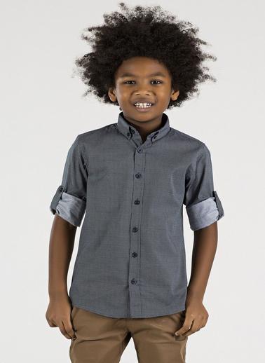 Tommy Life Gömlek Siyah